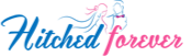 Hitchedforever logo