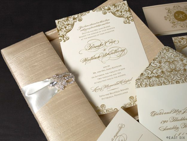 Wedding cards with most beautiful colors