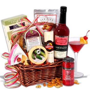 Create A Wedding Gift Basket : ... creative heads and see how to choose the best wedding gift baskets