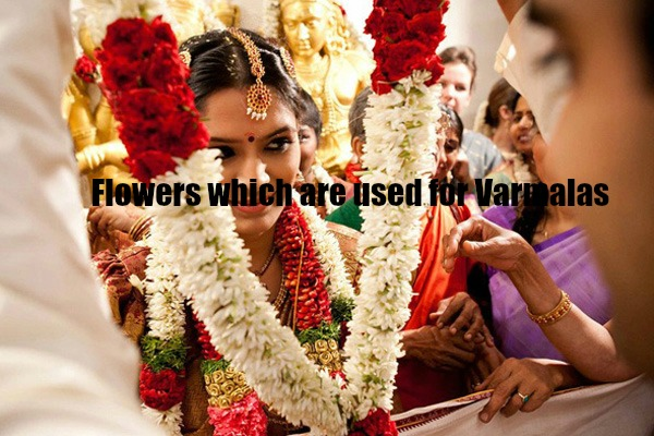 significance of flowers in indian weddings