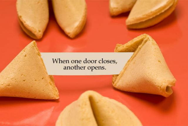 Fortune Cookies For Your Wedding
