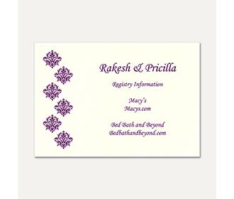 Gift Registry 37