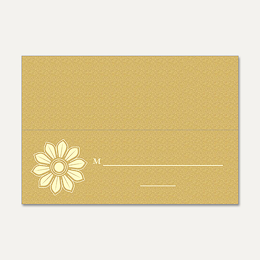 Table Cards 264