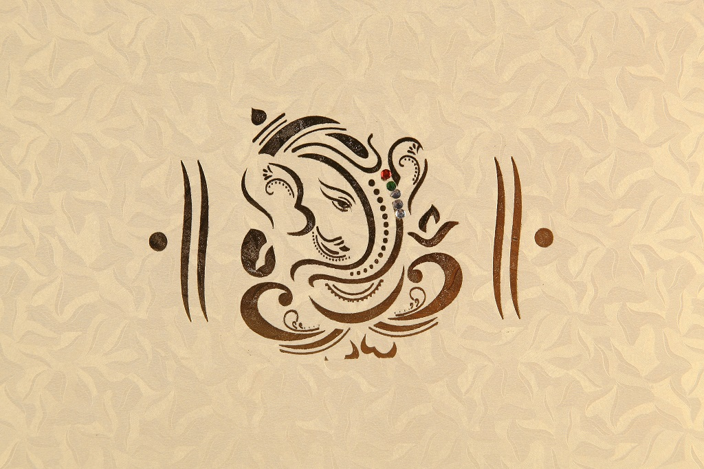 Ganesh Symbol For Wedding Cards | www.pixshark.com ...