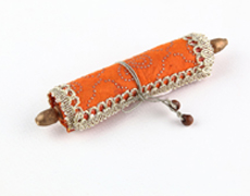 Indian Shagun Envelopes in Scroll Style
