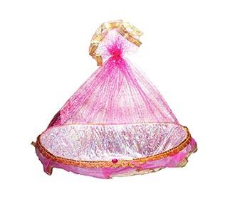 Purple Net Packing Ba