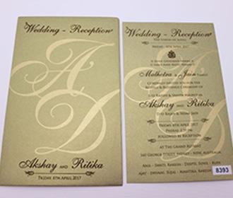 Muslim Manjha haldi wedding ceremony invitation Hitched Forever