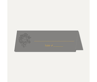 Table Cards 176