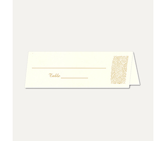 Table Cards 180
