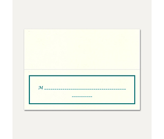 Table Cards 184 -
