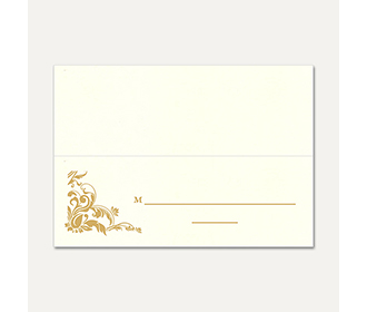 Table Cards 185