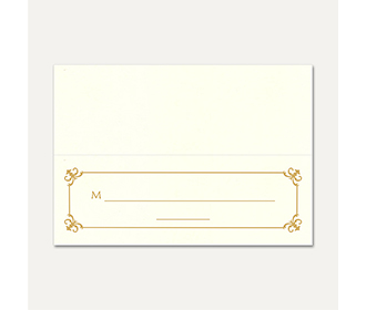 Table Cards 191