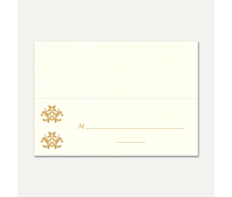 Table Cards 212
