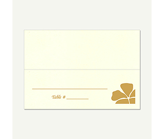 Table Cards 226