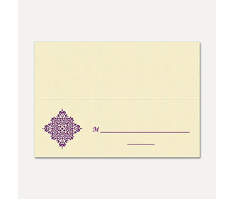 Table Cards 240