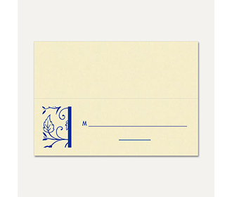 Table Cards 256