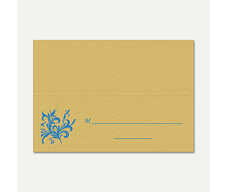 Table Cards 260