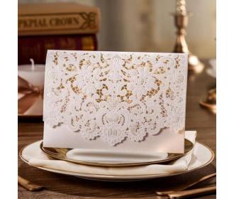 Wedding invitation ca
