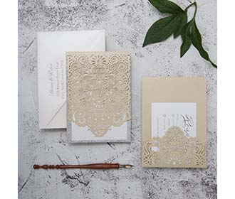 Wedding Invittaion ca..