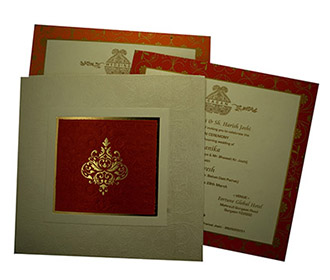 images of wedding cards in muslim