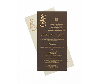 indian wedding cards design images