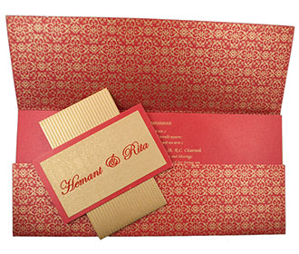 wedding card box images
