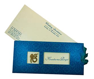 wedding card decoration images